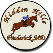 horse trainer frederick maryland horse boarding